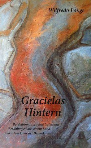Gracielas Hintern von Lange,  Wilfredo