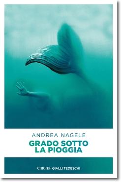 Grado sotto la pioggia von Nagele,  Andrea