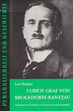 Graf Brockdorff-Rantzau von Franz,  Günther, Haupts,  Leo