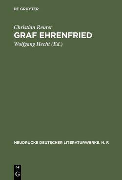 Graf Ehrenfried von Hecht,  Wolfgang, Reuter,  Christian