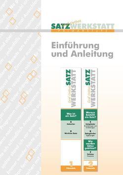 Graf Orthos Satzwerkstatt – Primarstufe von Schmidt,  Silke, Sommer-Stumpenhorst,  Norbert, Zimmer,  Marianne