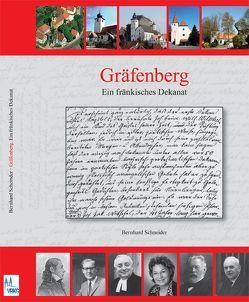 Gräfenberg von Schneider,  Bernhard