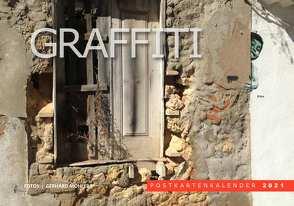 GRAFFITI von Mohler,  Gerhard