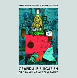 Grafik aus Bulgarien von Kroneck,  Dr. Linn