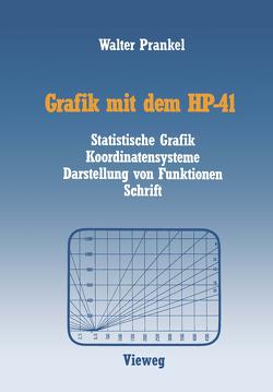 Grafik mit dem HP-41 von Prankel,  Walter
