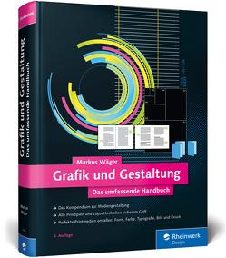 Grafik und Gestaltung von Wäger,  Markus