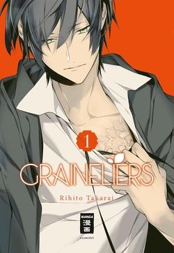 Graineliers 01 von Hammond,  Monika, Takarai,  Rihito