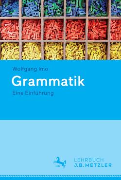 Grammatik von Imo,  Wolfgang