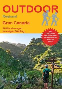 Gran Canaria von Günthert,  Thorsten