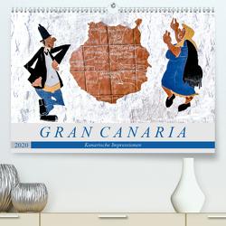 Gran Canaria – Kanarische Impressionen (Premium, hochwertiger DIN A2 Wandkalender 2020, Kunstdruck in Hochglanz) von Meyer,  Dieter