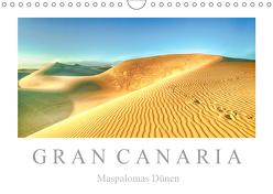 Gran Canaria – Maspalomas Dünen (Wandkalender 2019 DIN A4 quer) von Meyer,  Dieter
