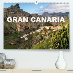 Gran Canaria (Premium, hochwertiger DIN A2 Wandkalender 2020, Kunstdruck in Hochglanz) von Schickert,  Peter