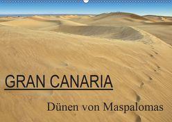 GRAN CANARIA/Dünen von Maspalomas (Wandkalender 2019 DIN A2 quer) von Boekhoff,  Herbert