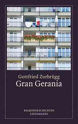 Gran Gerania von Zurbrügg,  Gottfried
