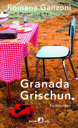 Granada Grischun von Ganzoni,  Romana