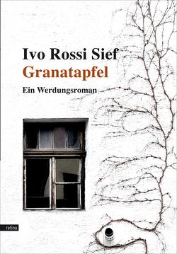 Granatapfel von Rossi Sief,  Ivo
