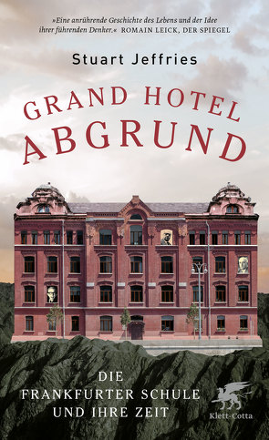 Grand Hotel Abgrund von Held,  Susanne, Jeffries,  Stuart