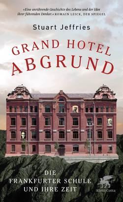 Grand Hotel Abgrund von Held,  Susanne, Jeffries,  Stuart