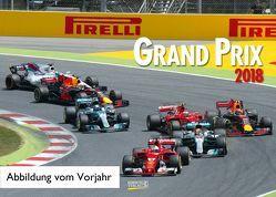 Grand Prix 2019 von Korsch Verlag