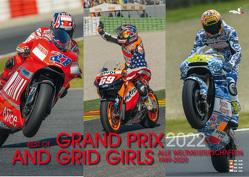 GRAND PRIX & GRID GIRLS 2022 von Neubert,  Jörg