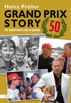 Grand Prix Story 2020 von Prüller,  Heinz
