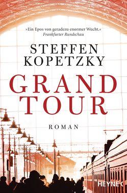 Grand Tour von Kopetzky,  Steffen