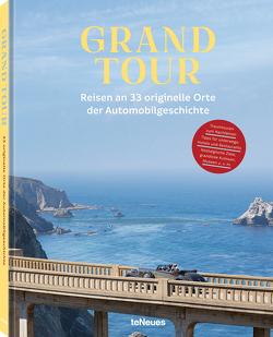 Grand Tour von Nowak,  Axel