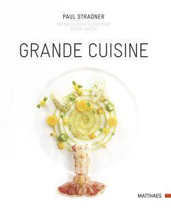 Grande Cuisine von Bidinger,  Lukas, Stradner,  Paul