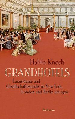 Grandhotels von Knoch,  Habbo