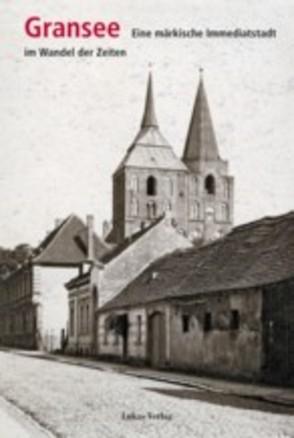 Gransee von Schumann,  Dirk