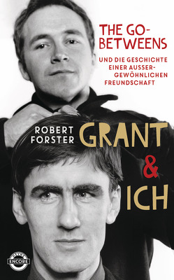 Grant & Ich von Brüggemeyer,  Maik, Forster,  Robert