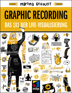 Graphic Recording von Grigoleit,  Martina