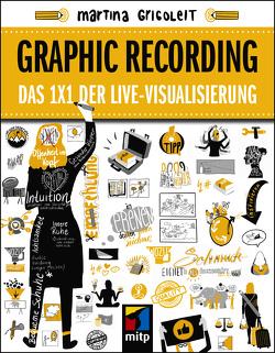 Graphic Recording von Grigoleit,  Martina