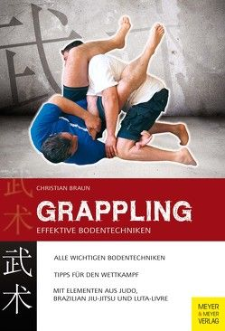 Grappling von Braun,  Christian