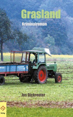 Grasland von Dickreuter,  Jos