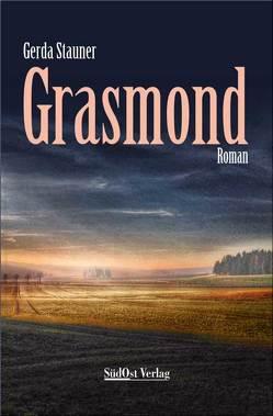 Grasmond von Stauner,  Gerda
