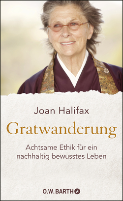 Gratwanderung von Halifax,  Joan, Kleinschmidt,  Bernhard