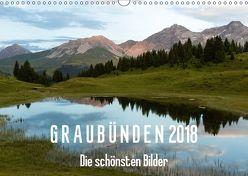 Graubünden 2018 – Die schönsten Bilder (Wandkalender 2018 DIN A3 quer) von Mathis,  Armin