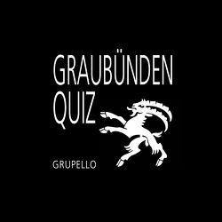 Graubünden-Quiz von Aerni,  Urs Heinz