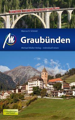 Graubünden von Schmid,  Marcus X