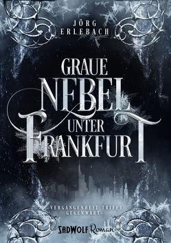 Graue Nebel unter Frankfurt von Erlebach,  Jörg