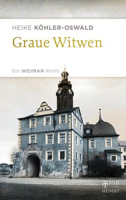 Graue Witwen von Köhler-Oswald,  Heike