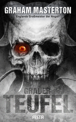 Grauer Teufel von Masterton,  Graham