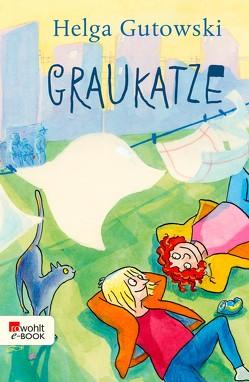 Graukatze von Gutowski,  Helga, Meyer,  Kerstin