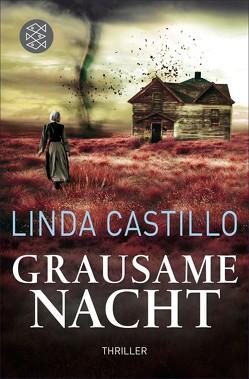 Grausame Nacht von Augustin,  Helga, Castillo,  Linda