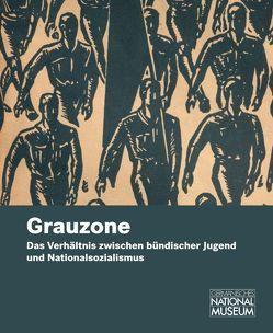 Grauzone. Das Verhältnis zwischen bündischer Jugend und Nationalsozialismus von Schmidt,  Alexander, Selheim,  Claudia