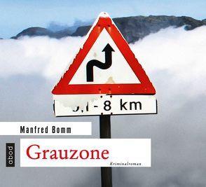 Grauzone von Bomm,  Manfred, Spitz,  Robert