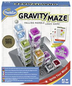 Gravity Maze von Morris,  Oliver