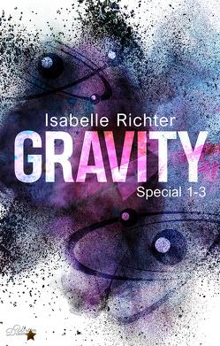 Gravity: Special 1-3 von Richter,  Isabelle