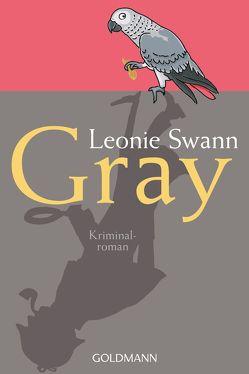 Gray von Swann,  Leonie